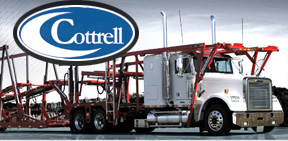 Cottrell Trailers
