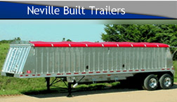 Neville Built Trailers